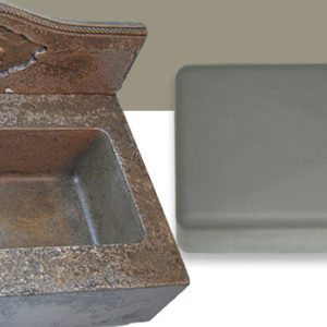 V1008BA Farm Sink Mold