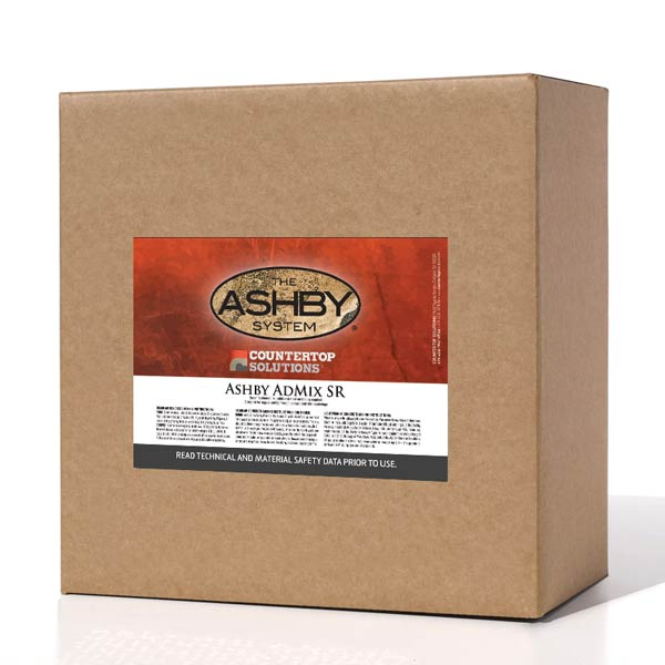 Ashby Admix SR (Super Reinforced)