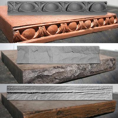 Edge Molds