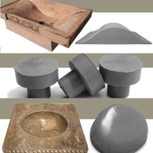 Sink Molds