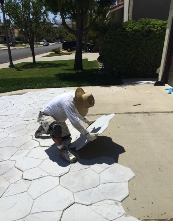 Decorative Concrete Countertop Solutions Stonecrete Systems