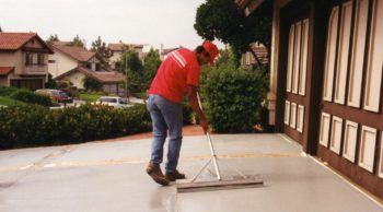 StoneCrete Resurfacing systems